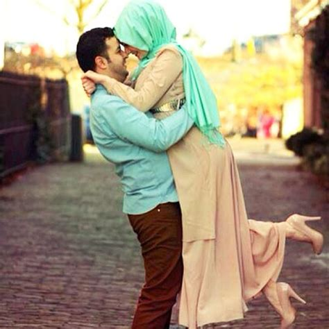 couple pic 40 cute and romantic muslim couples