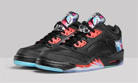 air 5 new year ebay these air jordans are inspired by kites sole