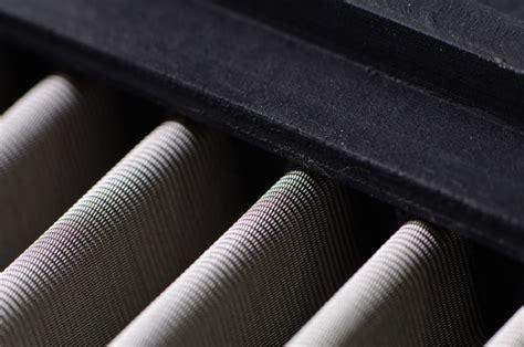 Filter Oli Z250 baru ferrox filter udara stainless steel yamaha honda