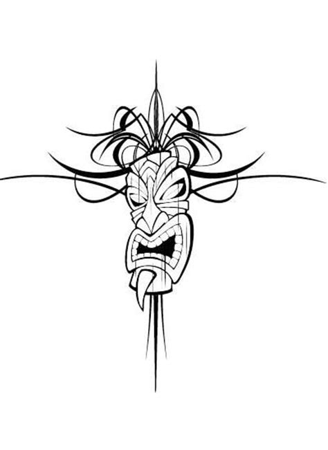 Design Custom Liverpool Fc 016 527 best hawaiian tiki designs masks images on