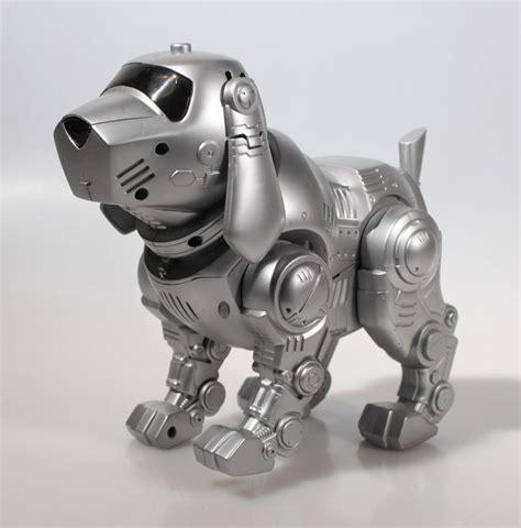 Tekno Robot tekno robot puppy ebay