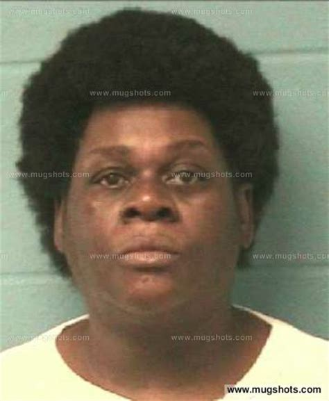 Henry County Ga Arrest Records Yolanda Brown Mugshot Yolanda Brown Arrest