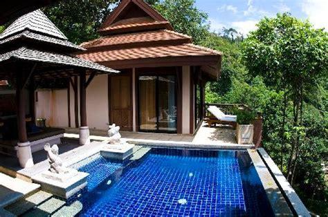 Pool Picture Of Alanta Villa Ko Lanta Tripadvisor Pool Villa Bedroom Picture Of Pimalai Resort And Spa Ko