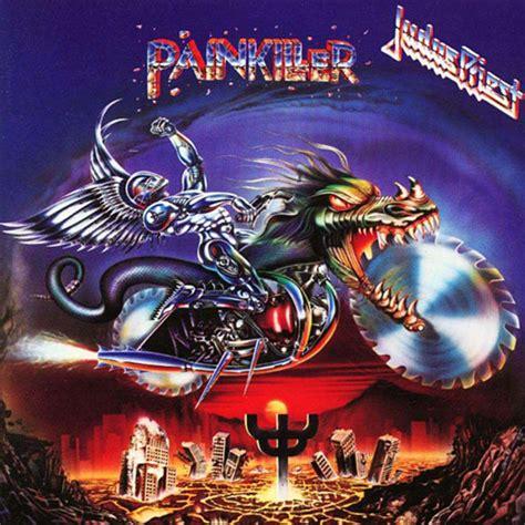 Kaos Musik Kaos Band Judas Priest judas priest painkiller lyrics genius