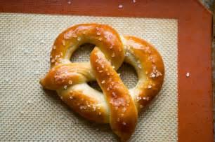 pretzel bakewithsheena