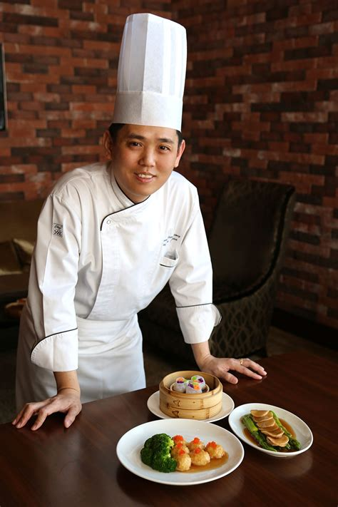 chef de cuisine chef cheang chee leong chef de cuisine palladium