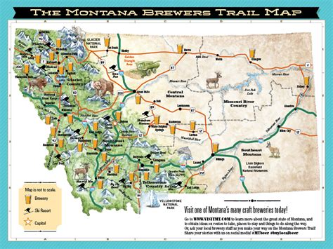 Mba Montana by Montana Brewers Association