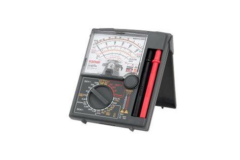 Best Seller Sanwa Yx 361tr Analog Multitester Analogue Multimeter yx 360trf analog multitester sanwa 171 bhumika international inc