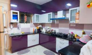 indian kitchen interiors 15 simple modular kitchen decorations for indian homes