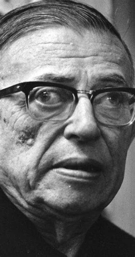 Sartre Jean Paul jean paul sartre awards imdb
