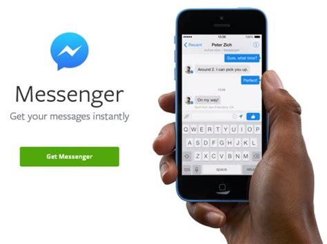 Messenger Search Messenger 5 0 For Ios Adds Improved Search And More