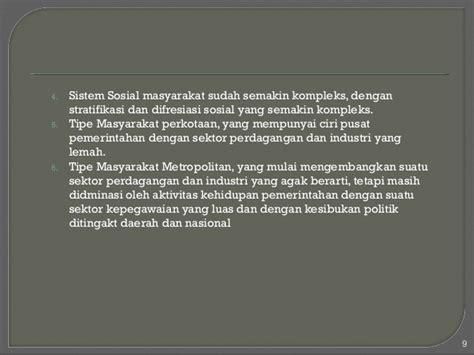 Pokok Pokok Ilmu Sosial Dan Budaya Dasar Pada Kebidanan pokok pokok sistem sosial budaya indonesia