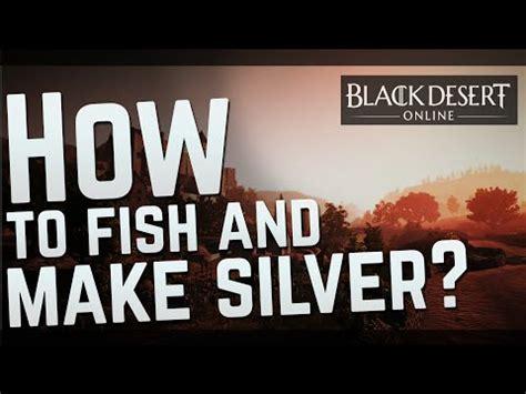 bdo afk fishing boat black desert online fishing trading 500k 1mil in 9
