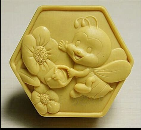 Handmade Soap Molds - honey bee handmade soap mold silicone soap mold diy craft