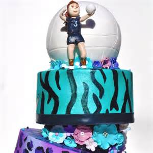 volleyball cake cakes pinterest volleyball volleyball cakes and love it