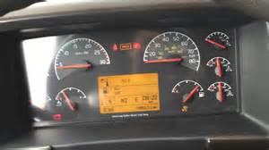 Check Cab Controller At Next Stop Volvo Volvo Vnl Semi Truck Stranded 5 Mph Derate Limit Temp Fix