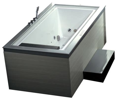 6 foot jacuzzi bathtub jacuzzi whirlpool bath with 6 foot bathtub 6 foot tub 60 inch bathtub cybball com