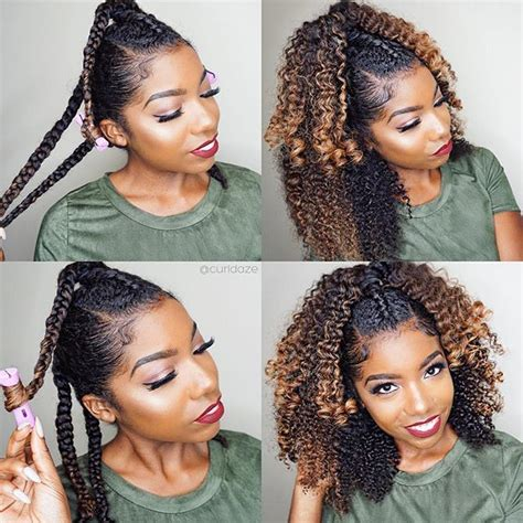 can you put a perm on top of a thermalizer 1000 ideas about perm rods on pinterest natural hair