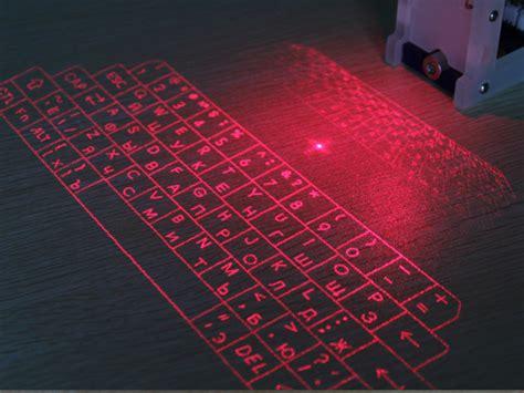 Keyboard Laser Laser Keyboard Kit Wireless Seeed Studio