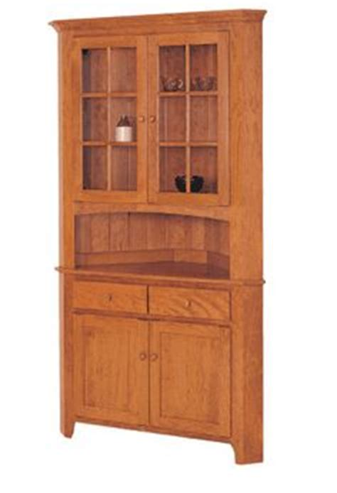 mission style keystone hutch dutchcrafters amish furniture amish large corner computer desk hutch bookcase home