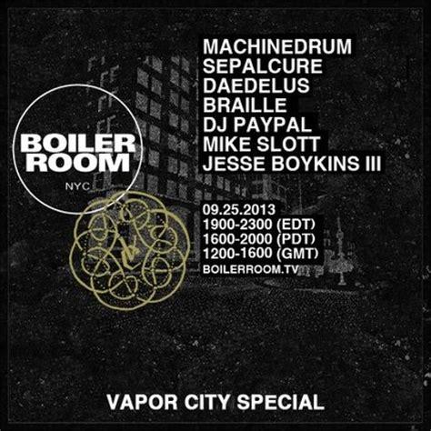 boiler room soundcloud daedelus live set in the boiler room by boiler room free listening on soundcloud