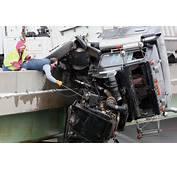 Car Accident Semi Trucks And Accidents