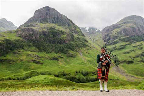 Glen Affric by Scotland More Than Haggis And Bagpipes