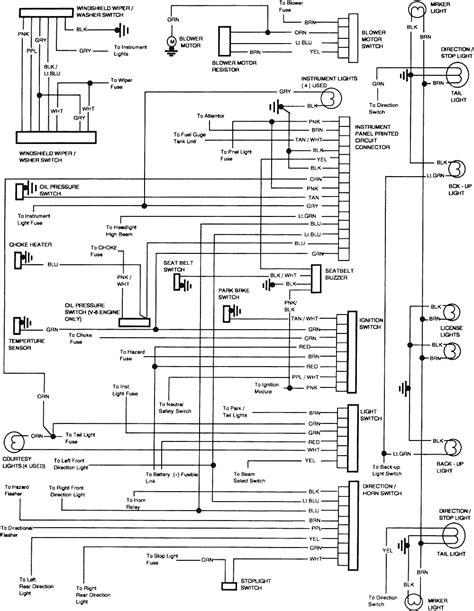 2004 gmc wiring diagram 2004 gmc truck frame diagram wiring diagrams wiring diagram schemes