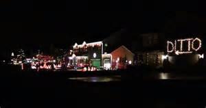 8 times christmas lights went too far