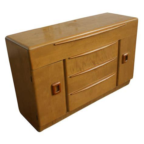 furniture companies vintage heywood wakefield credenza buffet ebay