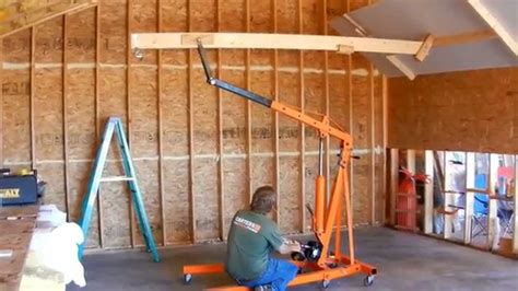 lift like a be more not less books low cost diy drywall lift