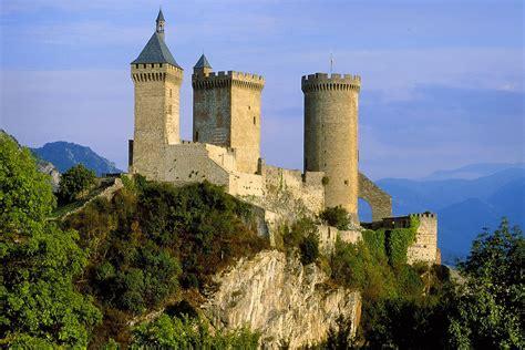 Charming Church Food Drive #8: Nearby-cathar-chateau-Foix.jpg?x59635