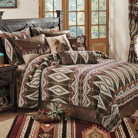 southwest comforters and bedspreads southwest bedding southwest style bedding and western