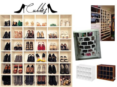 Shoe Closet Organizer Ideas by 301 Moved Permanently