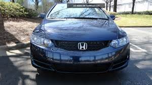 2010 honda civic lx coupe 2 door 1 8l