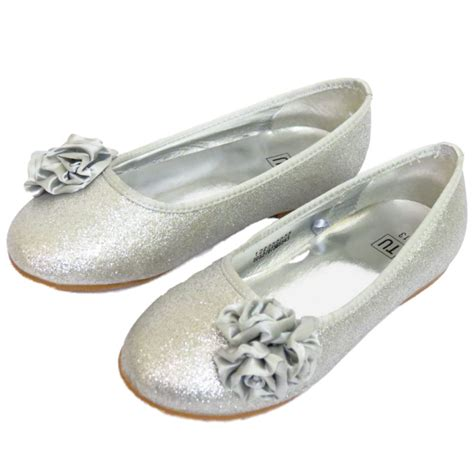 Silver Glitter Flats Wedding by Flat Silver Bridesmaid Shoes 28 Images Silver Glitter