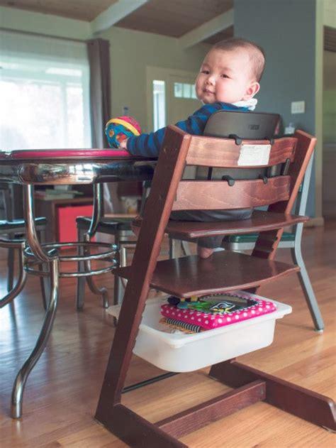 ikea tripp trapp stuhl stokke tripp trapp high chair with trofast storage hack