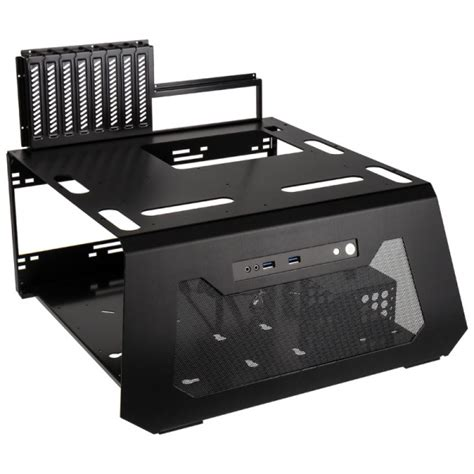atx test bench lian li pc t70x atx test bench black geli 773 from