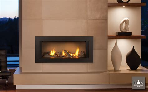 South Island Fireplace by South Island Fireplace Valor Built In Gas Fireplaces