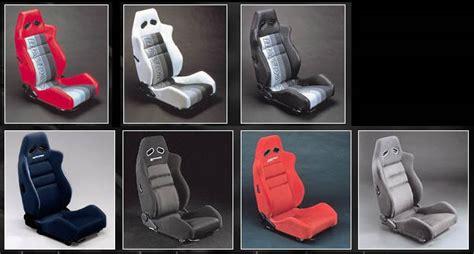 racing seats toronto seats