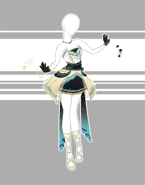 anime design adoptable 62 closed by on