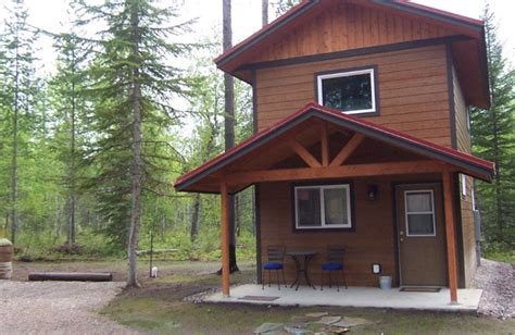 Historic Tamarack Lodge Cabins by Historic Tamarack Lodge And Cabins Hungry Mt