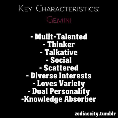 gallery gemini characteristics