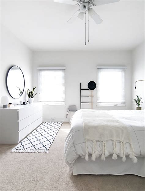 scandinavian inspired bedroom how to achieve a minimal scandinavian bedroom