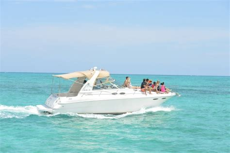 one day boat rental insurance 31 private cruise w captain only