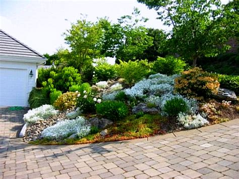 20 Fabulous Rock Garden Design Ideas Rock Garden Design Ideas