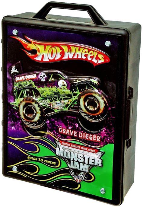 wheels monster jam truck case wheels monster jam truck case only 5 99 reg 13
