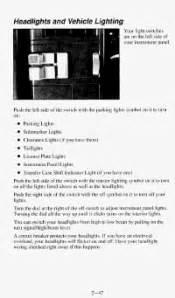 online auto repair manual 1994 gmc suburban 1500 interior lighting 1994 gmc suburban problems online manuals and repair information