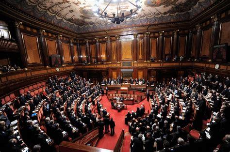 sede parlamento roma senato sabato prossimo 4 ottobre palazzo madama aperto al