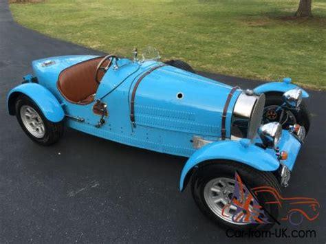 Bugatti Type 37 For Sale 1971 Bugatti Other Type 37